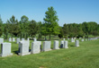 Upright headstones are available only in a limited, special Uprights Section